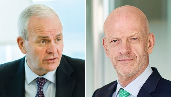 BDO appoints Jeff Randall and Russell King Independent Non-Executives