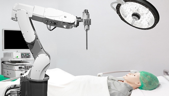 Developing world embraces AI doctors but UK remains sceptical
