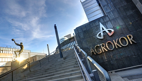 Croatian government picks AlixPartners to advise on Agrokor restructuring