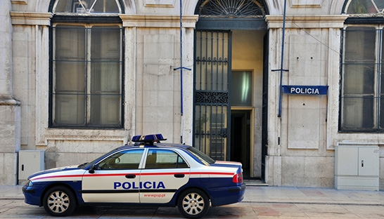 Portuguese police raid BCG office amid client corruption case