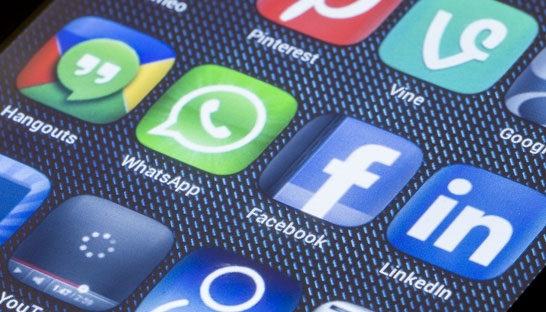 Facebook & WhatsApp mount increasing threat to traditional telecoms