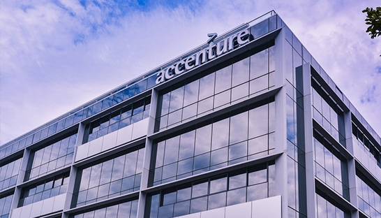 Accenture raises the stakes with 1 8 billion acquisition plan for Accenture london office