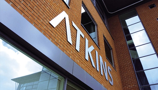 £2 billion engineering consultancy Atkins falls into Canadian hands