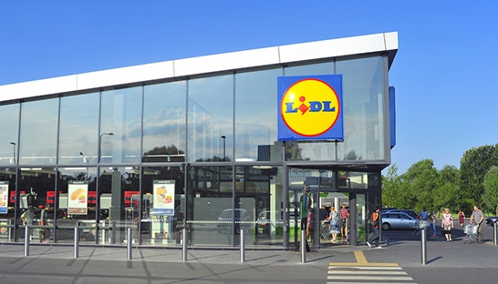 Ecofys supports Belgian arm of Lidl with climate strategy