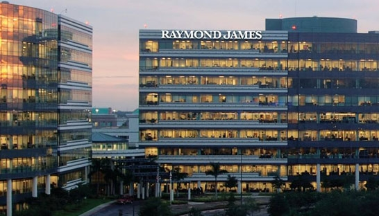 Raymond James appoints Board advisors Bernd Gottschalk and Xinyin Zhang