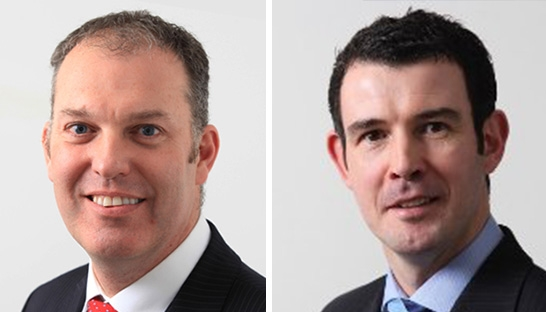 UK business of GHD promotes Craig Stockton and Andrew Potts