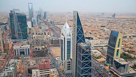 ShiftIN Partners opens an office in Riyadh, third in UAE region