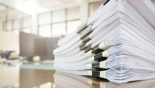 Workload needed for Sarbanes-Oxley (SOX) compliance continues to rise