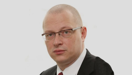 Capgemini appoints Alexander Korogodsky as Vice President