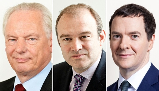 Concern as former UK ministers take up consulting roles