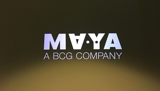 BCG boosts digital design offering with MAYA acquisition