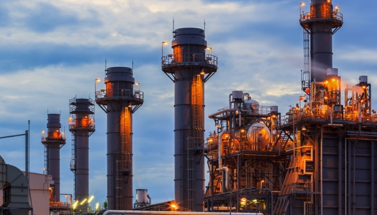 Gas fired power plants risk becoming stranded assets