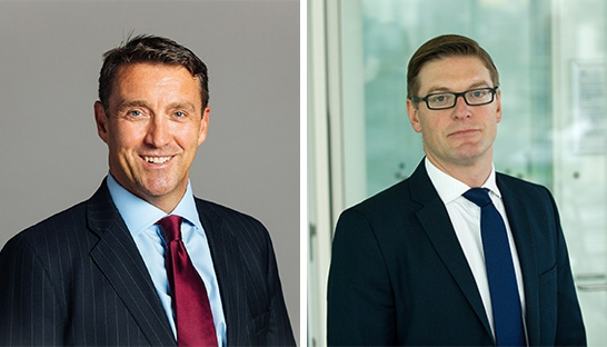A&M snaps up senior restructuring experts from Big Four