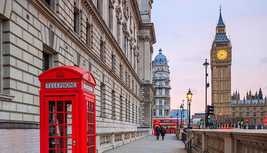London loses top spot of world's 25 most influential cities