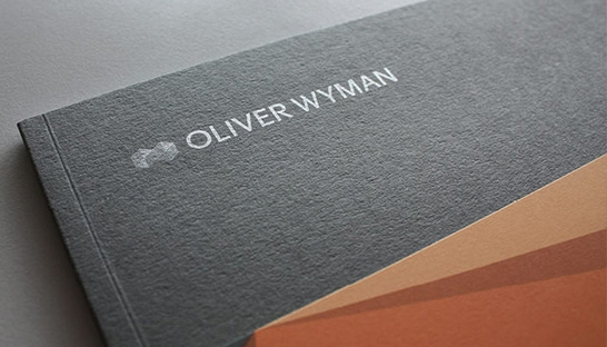 Oliver Wyman adds senior consultants in the UK and Germany