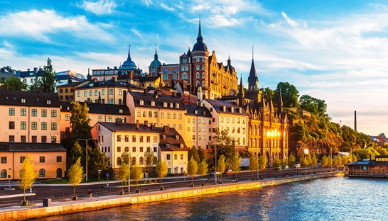 A&M continues European expansion strategy with new Stockholm office