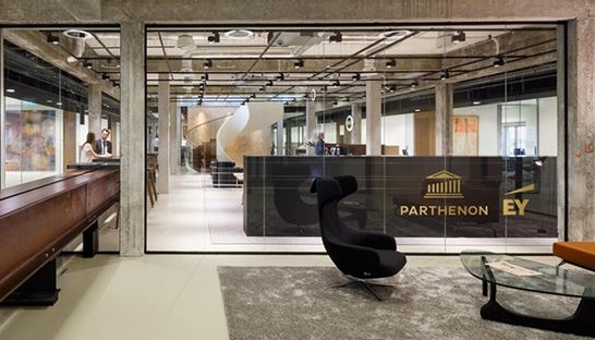 OC&C loses French partners to Parthenon-EY but commits to rebuild