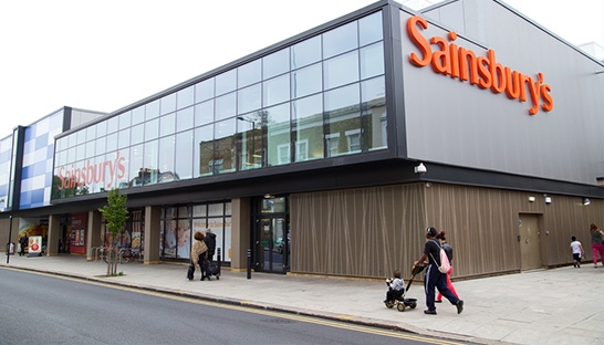 Sainsbury's brings in McKinsey to draft new £500 million saving plan
