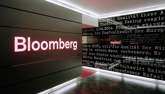 Bloomberg launches business consulting arm for intelligence services