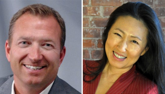 MMA appoints Bill Jeatran as President and Christina Mott as COO