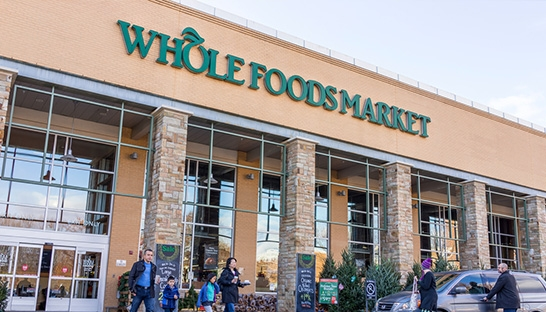 Whole Foods hires BCG to support large change programme