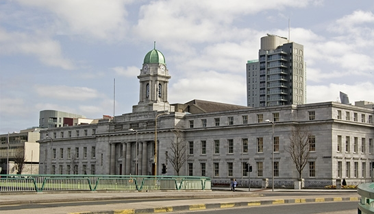 Cork City Council under fire for €35 million external consultant spend