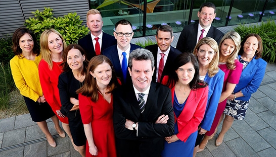 PwC appoints 12 partners in Irish business and grows Cork office