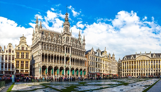 Strategy& enters Belgian strategy consulting market with Brussels office
