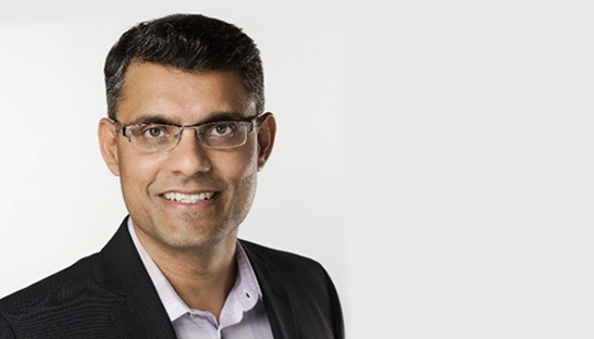 Sastry Durvasula joins Marsh as Chief Digital Officer