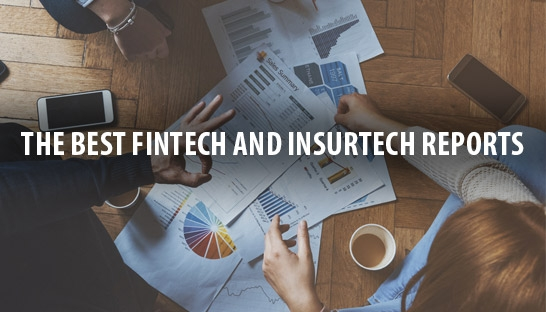 Big Four and Capgemini dominate best FinTech and InsurTech reports