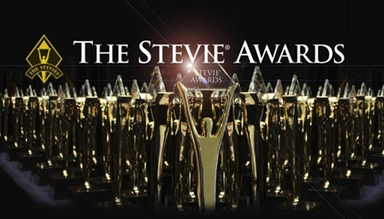 Accenture's corporate website scoops seven Stevie awards
