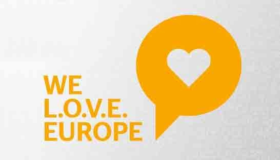 Oliver Wyman supports roll-out of 'We l.o.v.e. Europe' pilot project