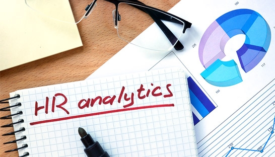 An approach for implementing and embedding HR analytics