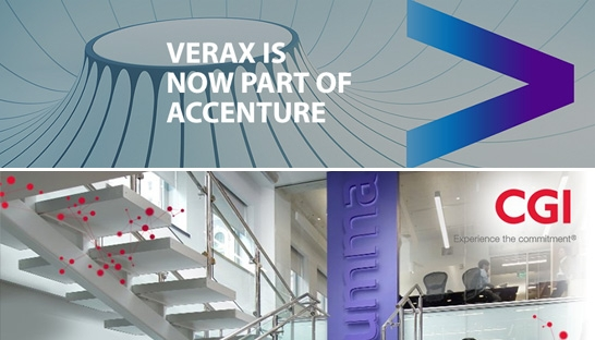 Accenture and CGI buy technology consulting firms in North America