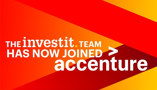 Accenture UK buys Investit, consultancy firm for investment industry