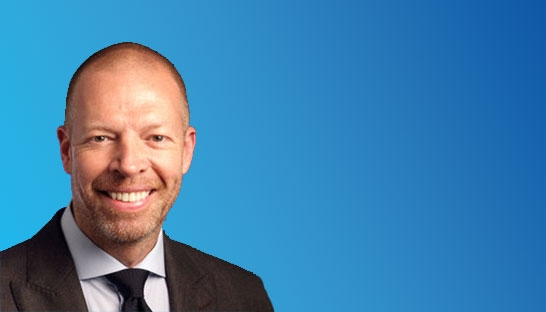 KPMG names Martin Wells a Partner in management consulting arm