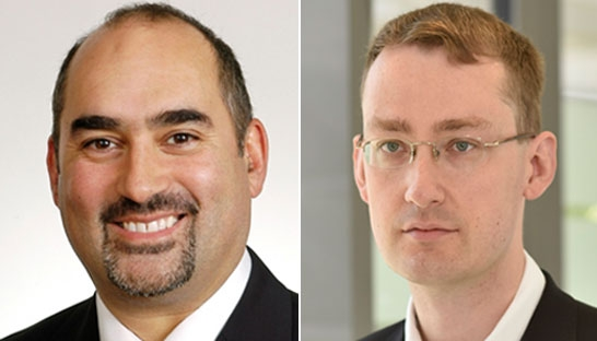 Accenture and Bain & Company add senior advisors to London team