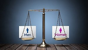 Improving gender equality to best-in-UK could add £111 billion to economy