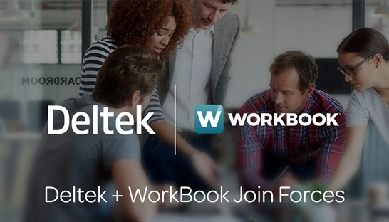 Deltek boosts creative industry solutions with WorkBook acquisition