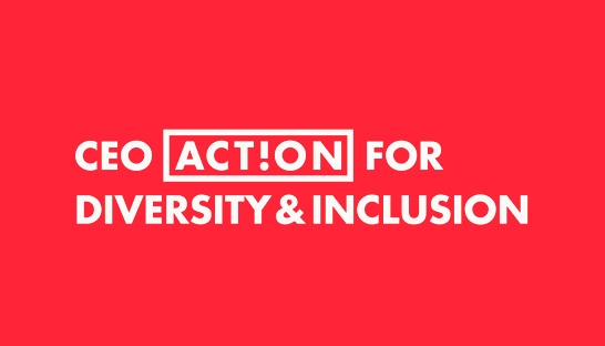 Navigant joins the CEO Action for Diversity & Inclusion initiative
