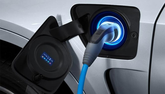 The race for electrification in the automotive industry has begun