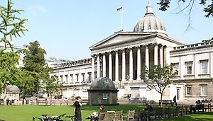 32 consulting firms attending UCL Management Consultancy Fair