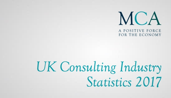 UK consulting industry grows by 5% to £9 billion, but faces challenges