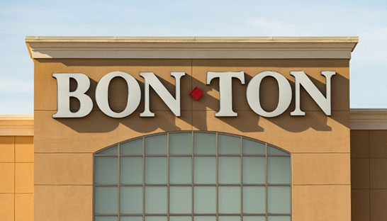 Bon-Ton taps AlixPartners to advise on turnaround efforts