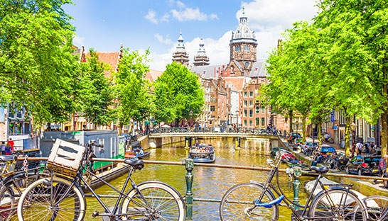 Financial advisory firm Protiviti opens office in Amsterdam