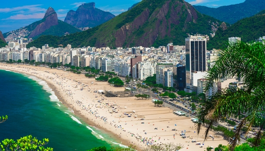 Brazilian private equity market still full of lucrative opportunities