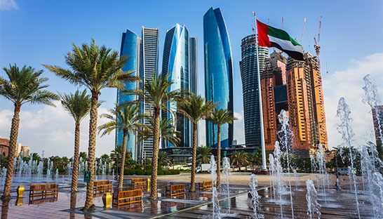 Celerant Consulting opens office in Abu Dhabi