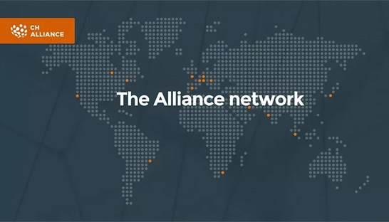TargetST8 joins financial services consultancy network CH Alliance