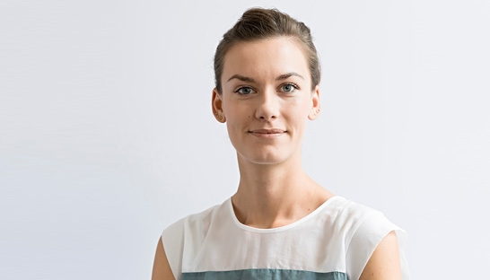 Ailis McKernan joins AMR International to head Digital practice