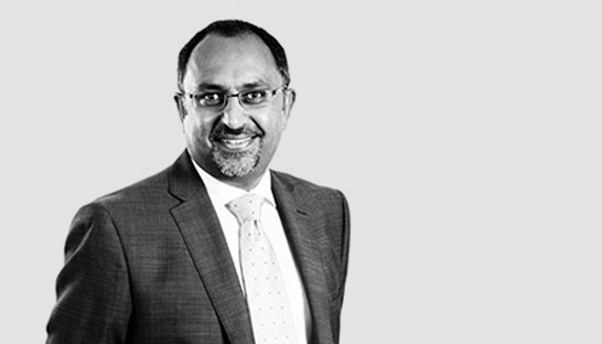 Grant Thornton Partner Tarun Mistry leaves after 14 years of service